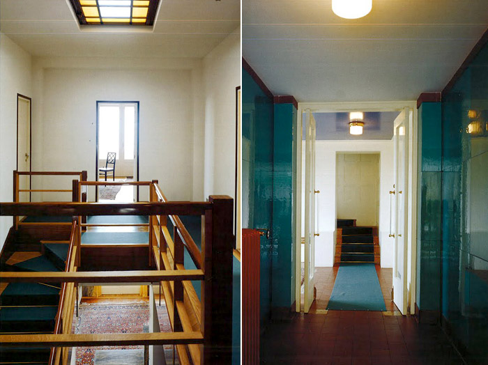 Inspiration design 1930 int rieur de villa par adolf loos for Inspiration design d interieur