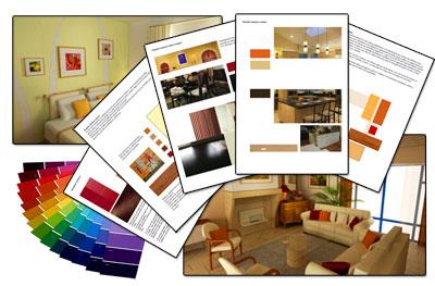 Conseil en couleurs et d coration coloriste nuanciers for Conseil decoration interieur
