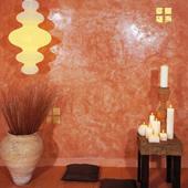 R parations la maison conseil peinture mur salle de bain - Peindre sur du tadelakt ...
