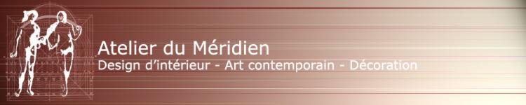 DéCORATION : Atelier du Méridien