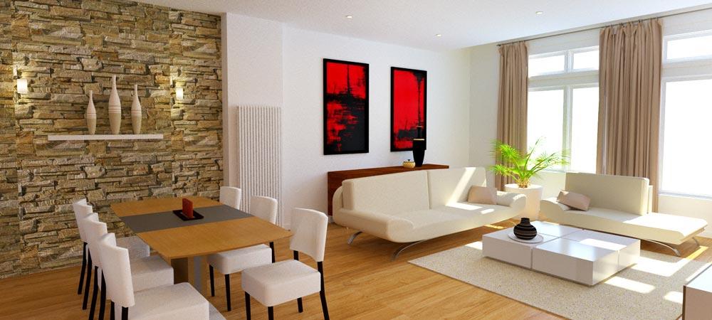 Rénovation Du0027un Loft De 200m2, Rue Villon, Lyon 8ème Arrondissement